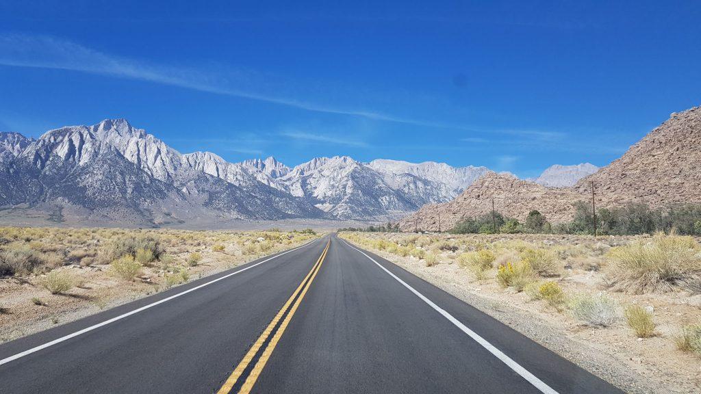 Viaggio negli USA – parte seconda
